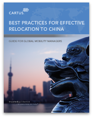 Best Practices for Effective Relocation to China