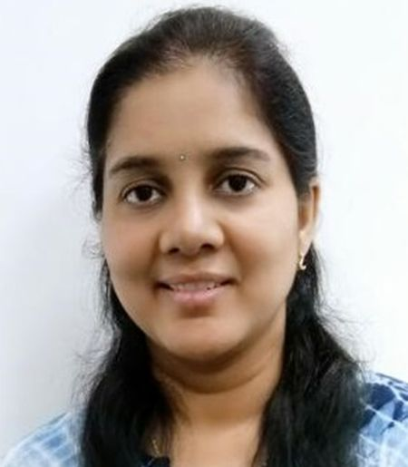 Picture of Swetha  Kantamaneni