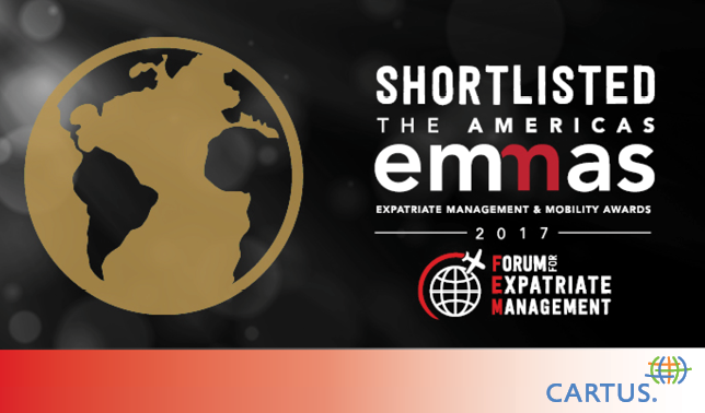 Cartus Shortlisted For Four Americas' Emma Relocation Awardsrhcartus: Cartus Relocations Logo At Gmaili.net