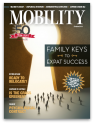 Family Keys to Expat Success - The Trailing Spouse