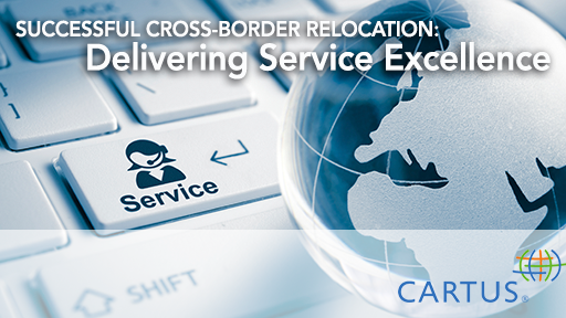 Successful Crossborder Relocation Delivering Service Excellencerhcartus: Cartus Relocations Logo At Gmaili.net