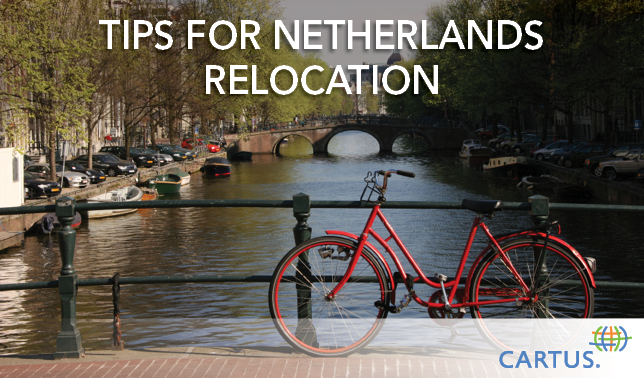 Tips and best practices for relocation to the netherlands sciox Choice Image