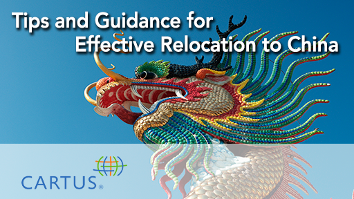 Tips and Guidance for Effective Relocation to China