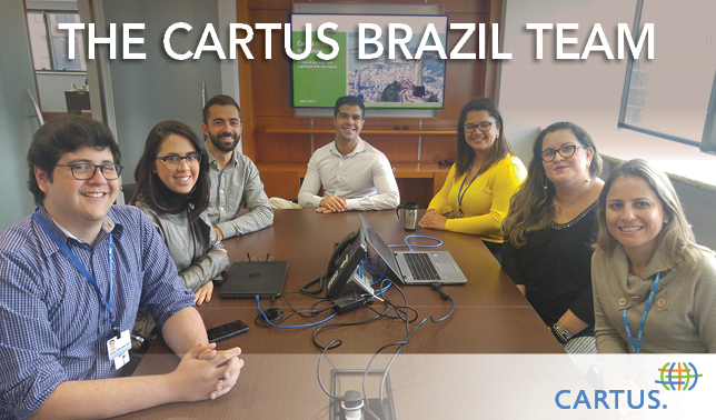 Cartus Expands Office Supporting Relocation in Brazil