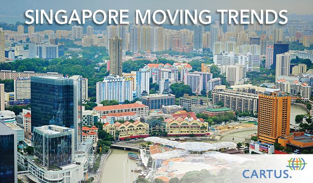 Cost of Living Trends for Expats Moving to Singapore