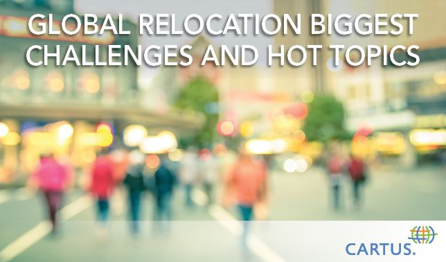 Global Relocation Trends And Challenges Cartus Survey Reportrhcartus: Cartus Relocations Logo At Gmaili.net