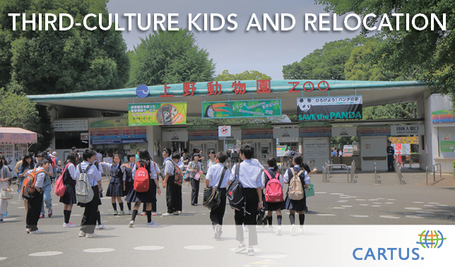 Third Culture Kids Being Different Has Its Advantages